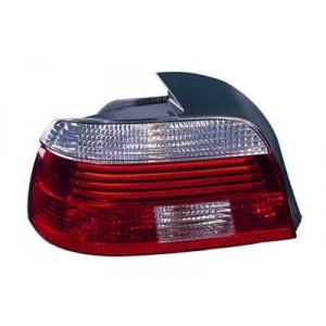 Feu arrière cristal gauche BMW Série 5 E39 (Hella)