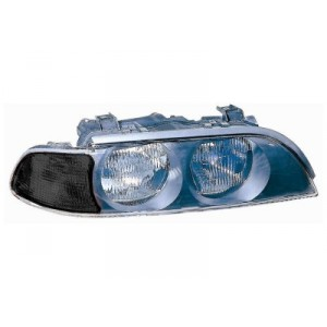 Phare droit BMW Série 5 E39 Phase 1