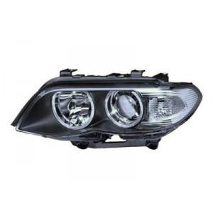 Optique de phare xénon gauche BMW X5 E53 2003-2007