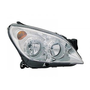 Phare Droit Opel Astra H GTC (2007-2010)