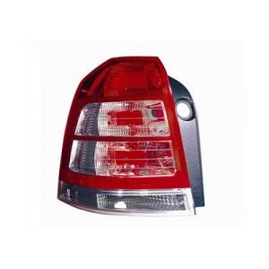 Feu Arriere gauche Opel Zafira B 04/2008 à 11/2011
