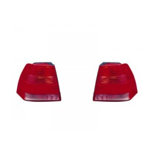 2 Feux Arriere Volkswagen Bora (berline) 09/1998 à 2006