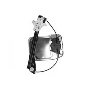 Mécanisme de lève-vitre électrique arrière droit (passager) Skoda Roomster 2006-2015