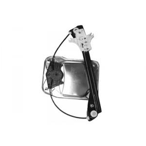 Mécanisme de lève-vitre électrique arrière gauche (passager) Skoda Roomster 2006-2015