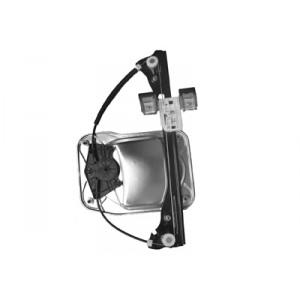 Mécanisme de lève-vitre électrique avant gauche (conducteur) Skoda Roomster 2006-2015