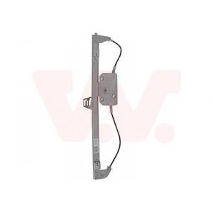 Mécanisme de lève-vitre électrique arrière droit BMW X3 F25 2010-2014