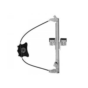 Mécanisme de lève-vitre électrique arrière droit Seat Leon 2012+ (phase 1 et phase 2)