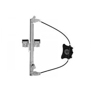 Mécanisme de lève-vitre électrique arrière gauche Seat Leon 2012+ (phase 1 et phase 2)