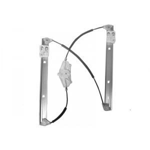 Mécanisme de lève-vitre électrique avant gauche (conducteur) Audi Q5 2008+ (phase 1 et phase 2)