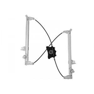 Mécanisme de lève-vitre électrique avant gauche (conducteur) Seat Leon 2012+ (phase 1 et phase 2)