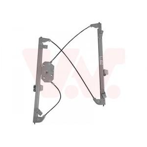 Mécanisme de lève-vitre électrique avant droit (passager) BMW X3 F25 2010-2014