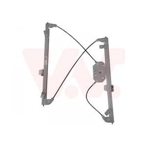 Mécanisme de lève-vitre électrique avant gauche (conducteur) BMW X3 F25 2010-2014