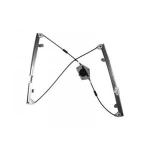 Lève vitre électrique avant gauche Citroen C4 Picasso (4 portes / sans moteur) 2007 - 2013