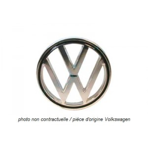 Logo calandre avant VW Golf 5 break 2007-2009