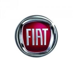 Logo calandre Fiat Bravo 2007+ (pièce d'origine Fiat)