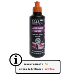Lustrage Fine Cut (Ecotec) (250ml)