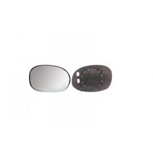 Miroir Retroviseur Droit Citroen C3 Puriel - Chromé