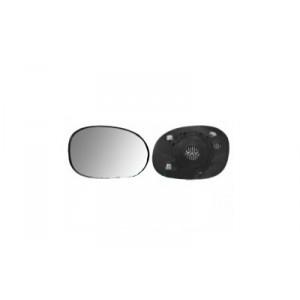 Miroir Retroviseur Droit Citroen C3 Pluriel - Chauffant