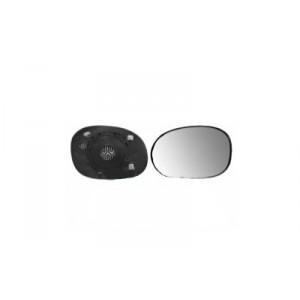 Miroir Retroviseur Gauche Citroen C2 - Chauffant