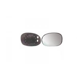 Miroir Retroviseur Gauche Citroen C3 Pluriel - Chromé