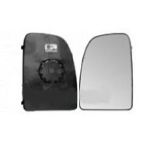 Miroir rétroviseur gauche supérieur chauffant Citroen Jumper 2006+
