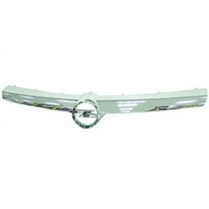 Moulure de calandre + insigne Opel Astra J 2010-2012 - 5 portes