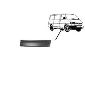 Panneau porte droit Volkswagen Transporter T4 (inférieur) 1990 - 2003