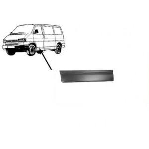 Panneau porte gauche Volkswagen Transporter T4 (inférieur) 1990 - 2003