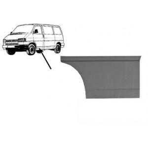 Panneau porte gauche Volkswagen Transporter T4 1990 - 2003