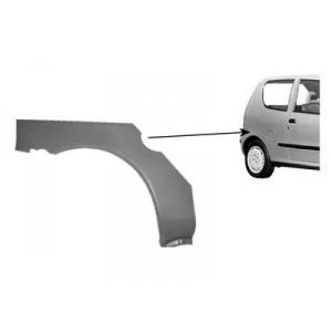 Passage de roue arrière droite Fiat Seicento