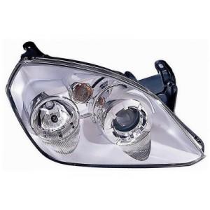 Optique de phare avant droit Opel Tigra Twintop Cosmo 2004+ (marque Valeo)