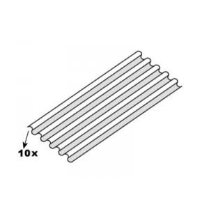 Plancher automobile ondulé : 1500 x 375 (mm) / 10 ondulations (plancher universel)
