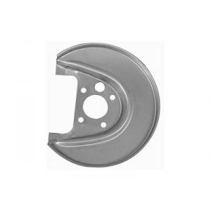 Protection disque de freins arrière (Droit) Volkswagen Bora