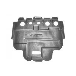 Protection sous moteur diesel Citroen C5 - 2004-2008