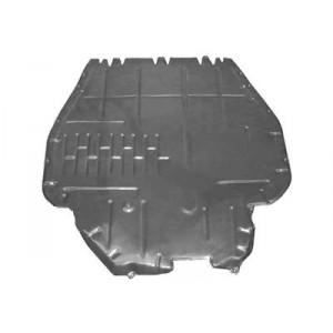 Protection sous moteur (Diesel+Non automatique) Seat Leon 1999-2005