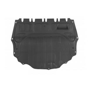 Protection sous moteur diesel Volkswagen Polo 2009-2014