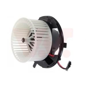 Ventilateur intérieur Skoda Superb 2008-2013 (pour véhicule avec clim. manuelle)
