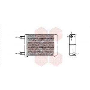 Radiateur chauffage Toyota Hilux 1989-1996