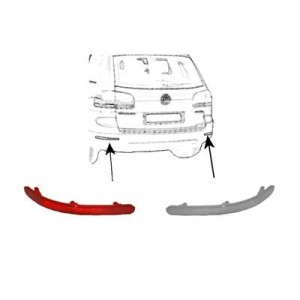 Catadioptre Arriere gauche Volkswagen Touareg