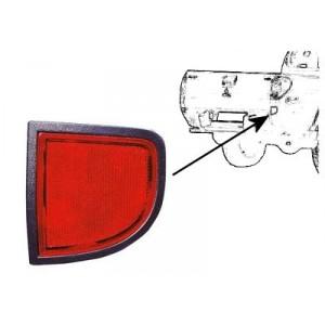 Réflecteur / Catadioptre arrière droit Mitsubishi L200 Pick-Up