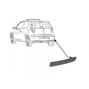 Réflecteur arrière droit Fiat Punto 2003-2012