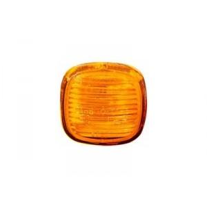 Répétiteur de clignotant Skoda Octavia 1996-2005 (Orange)