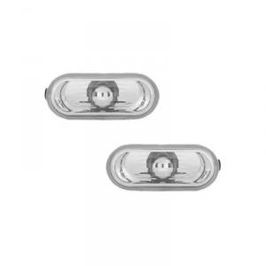 2 rappels de clignotant latéraux VW Amarok pick-up 2010+