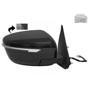 clignotant de retroviseur droit nissan qashqai 2014. Black Bedroom Furniture Sets. Home Design Ideas
