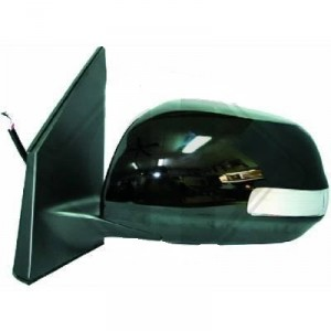 Retroviseur Gauche Toyota Rav4 (9 broches / rabbattable + clignotant) 2009 - 2010