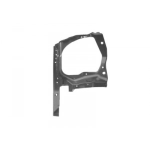 Support de phare droit Opel Agila 2000 - 2007