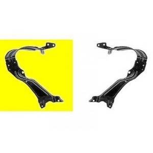 Panneau / Support de phare droit Mercedes C W203