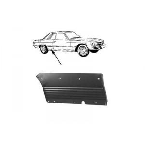 Tôle latérale arrière droite Mercedes SLC W107 1971-1981