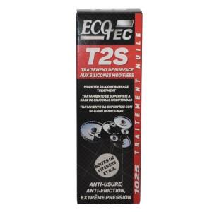 Traitement huile moteur silicones Modifiées Ecotec
