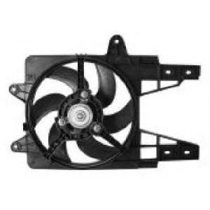Ventilateur électrique Fiat Punto